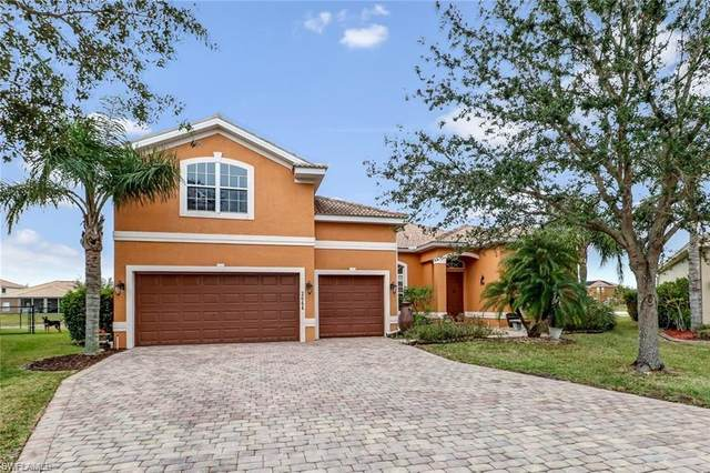 2644 Fishtail Palm Ct, Naples, FL 34120 (#220035842) :: Equity Realty