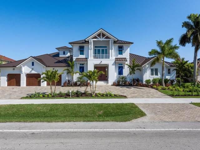 445 N Barfield Dr, Marco Island, FL 34145 (#220035867) :: Southwest Florida R.E. Group Inc