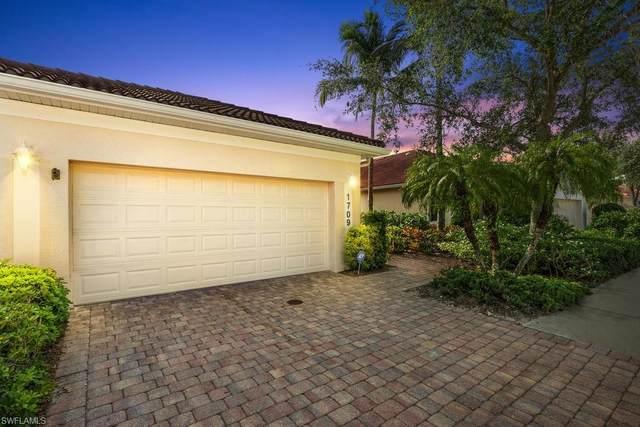 1709 Tarpon Bay Dr S #44, Naples, FL 34119 (MLS #220035885) :: Clausen Properties, Inc.