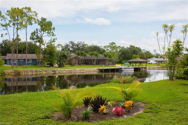 1227 Commonwealth Cir G-104, Naples, FL 34116 (MLS #220035895) :: Clausen Properties, Inc.