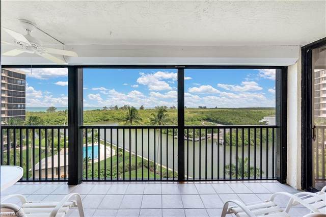 17 Bluebill Ave #605, Naples, FL 34108 (MLS #220035911) :: The Naples Beach And Homes Team/MVP Realty