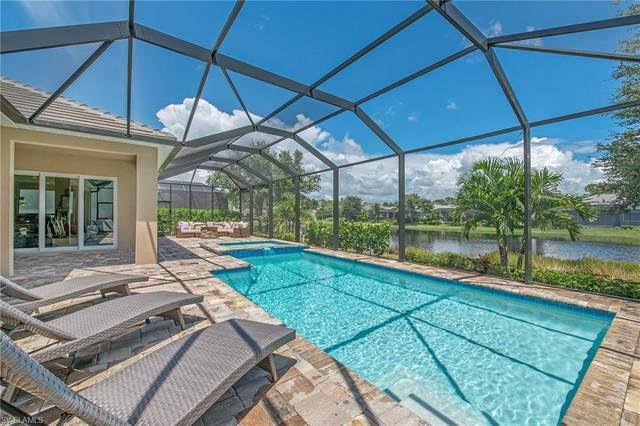 21514 Oaks Of Estero Cir, Estero, FL 33928 (MLS #220035941) :: Palm Paradise Real Estate