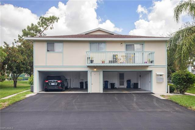 3273 New South Province Blvd #3, Fort Myers, FL 33907 (MLS #220035947) :: RE/MAX Realty Group