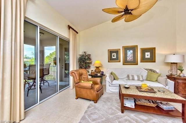 8510 Danbury Blvd #201, Naples, FL 34120 (MLS #220035954) :: Kris Asquith's Diamond Coastal Group