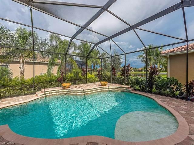 3138 Saginaw Bay Dr, Naples, FL 34119 (#220035974) :: Caine Premier Properties