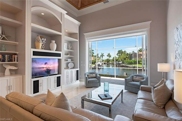 1940 Tarpon Rd, Naples, FL 34102 (#220035988) :: Caine Premier Properties