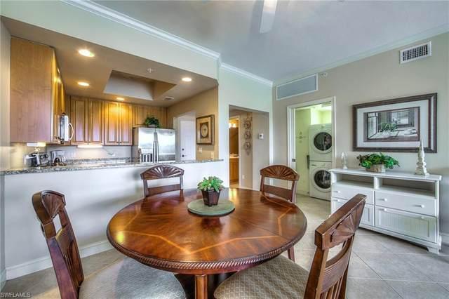 3901 Kens Way #3306, Bonita Springs, FL 34134 (MLS #220036027) :: Clausen Properties, Inc.
