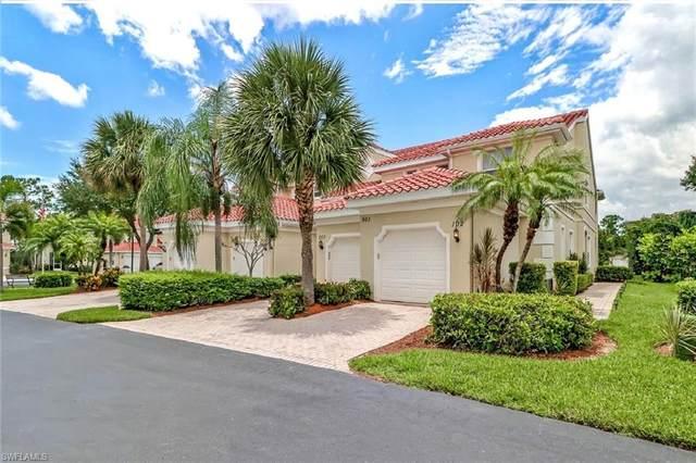 963 Hingham Way #102, Naples, FL 34104 (MLS #220036070) :: Team Swanbeck