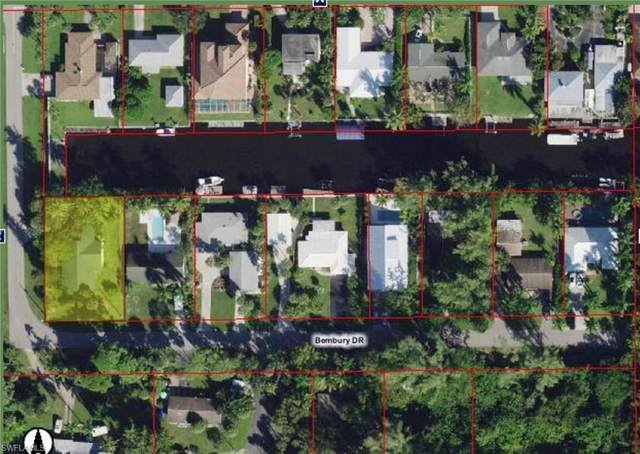 1453 Bembury Dr, Naples, FL 34102 (#220036101) :: Equity Realty