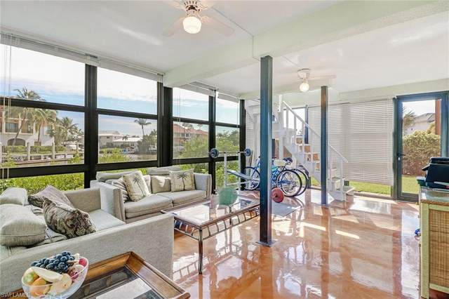 805 River Point Dr 108C, Naples, FL 34102 (#220036267) :: Equity Realty