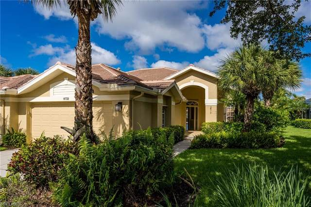 8733 Cedar Hammock Blvd, Naples, FL 34112 (MLS #220036335) :: Team Swanbeck