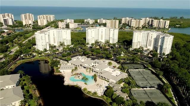 300 Dunes Blvd #404, Naples, FL 34110 (#220036406) :: Jason Schiering, PA