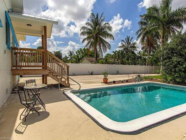 2201 Church Ave, Naples, FL 34112 (#220036427) :: Southwest Florida R.E. Group Inc