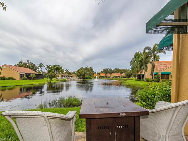 849 Reef Point Cir, Naples, FL 34108 (#220036733) :: The Michelle Thomas Team