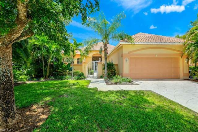 28448 Highgate Dr, Bonita Springs, FL 34135 (MLS #220036797) :: Team Swanbeck