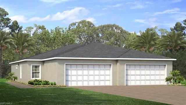10761 Crossback Ln, Lehigh Acres, FL 33936 (MLS #220036848) :: Clausen Properties, Inc.