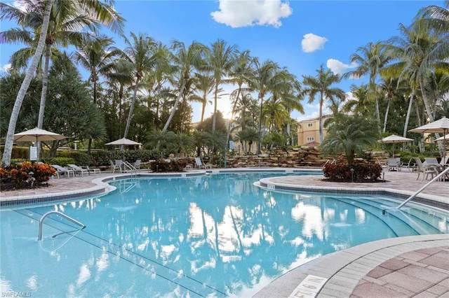 2617 Estrella Ct 17-3, Naples, FL 34109 (MLS #220037124) :: Clausen Properties, Inc.