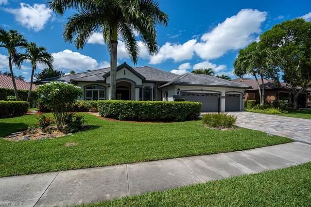 2131 Mission Dr, Naples, FL 34109 (#220037158) :: The Dellatorè Real Estate Group