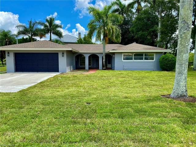 1575 Olmeda Way, Fort Myers, FL 33901 (#220037195) :: Jason Schiering, PA
