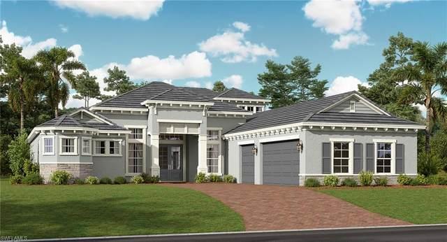 18180 Wildblue Blvd, Fort Myers, FL 33913 (MLS #220037297) :: Eric Grainger | NextHome Advisors