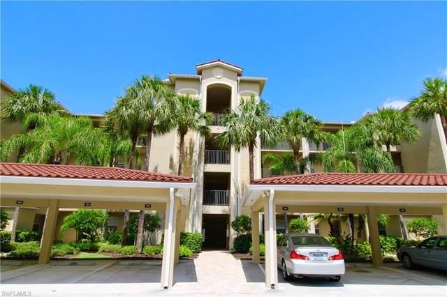 10275 Heritage Bay Blvd #725, Naples, FL 34120 (MLS #220037298) :: Clausen Properties, Inc.