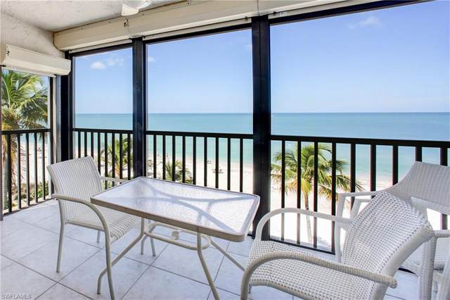 26370 Hickory Blvd #501, Bonita Springs, FL 34134 (#220037309) :: We Talk SWFL