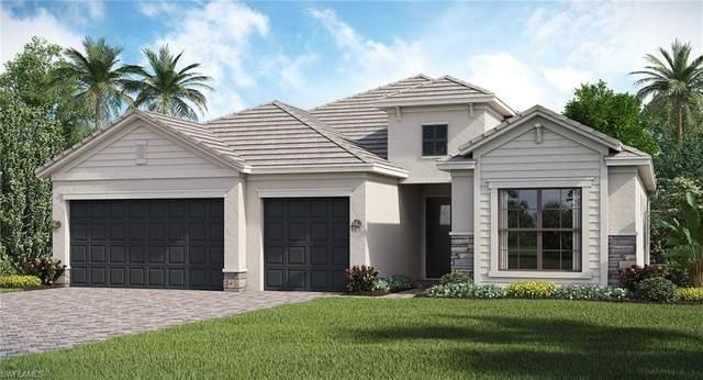 11860 Boxelder Way, Fort Myers, FL 33913 (#220037386) :: Jason Schiering, PA