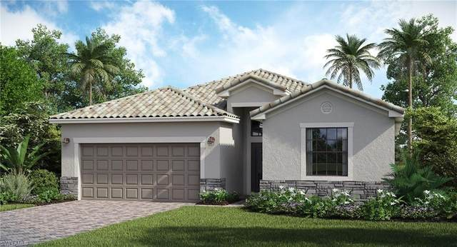 11888 Arbor Trace Dr, Fort Myers, FL 33913 (#220037394) :: The Dellatorè Real Estate Group
