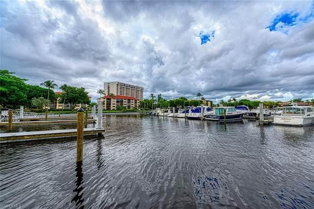 5260 S Landings Dr #602, Fort Myers, FL 33919 (#220037439) :: Equity Realty
