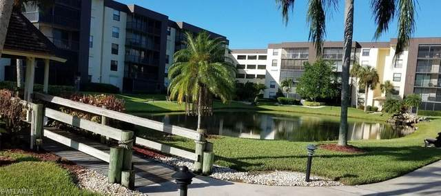 3460 North Key Dr #306, North Fort Myers, FL 33903 (#220037459) :: Jason Schiering, PA