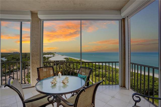 269 Barefoot Beach Blvd Ph4, Bonita Springs, FL 34134 (MLS #220037547) :: Kris Asquith's Diamond Coastal Group