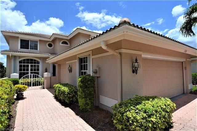 11576 Quail Village Way, Naples, FL 34119 (#220037563) :: The Dellatorè Real Estate Group