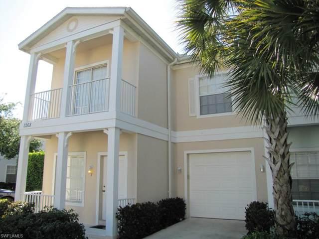 3268 Amanda Ln #1, Naples, FL 34109 (MLS #220037601) :: Clausen Properties, Inc.