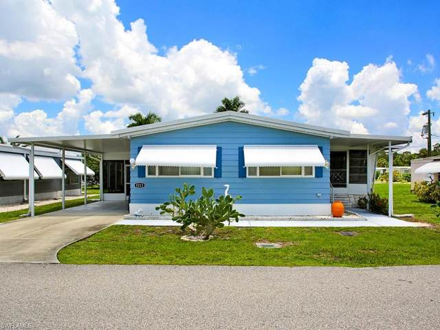 5211 Forest Park Dr, North Fort Myers, FL 33917 (MLS #220037611) :: Clausen Properties, Inc.