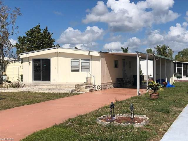 211 Sugar Loaf Ln #153, Naples, FL 34114 (#220037643) :: Southwest Florida R.E. Group Inc
