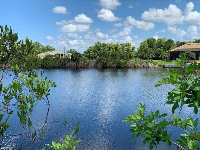4123 NW 33rd St, Cape Coral, FL 33993 (MLS #220037656) :: Clausen Properties, Inc.