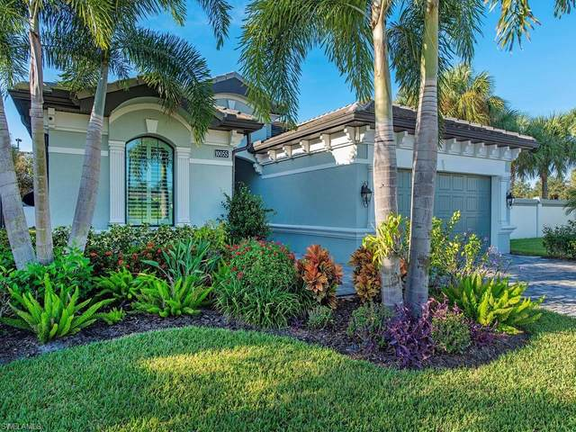 10055 Florence Cir, Naples, FL 34119 (#220037685) :: Equity Realty