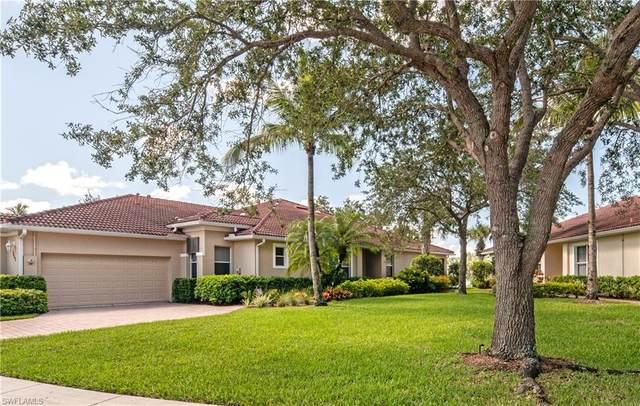 1645 Tarpon Bay Dr S #28, Naples, FL 34119 (MLS #220037701) :: Clausen Properties, Inc.