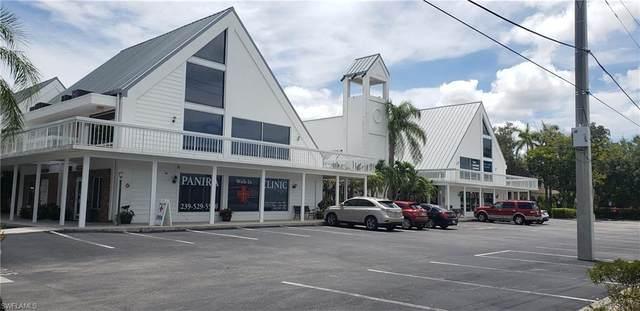 5019 Tamiami Trail K-1, Naples, FL 34112 (MLS #220037718) :: Clausen Properties, Inc.