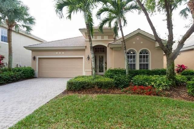 9455 Oak Strand Dr, Estero, FL 34135 (#220037719) :: The Dellatorè Real Estate Group