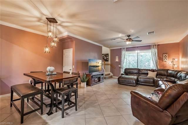 10130 Via Colomba Cir, Fort Myers, FL 33966 (#220037743) :: Jason Schiering, PA