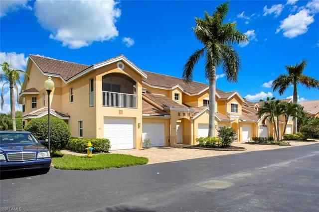 28631 Carriage Home Dr #201, Bonita Springs, FL 34134 (MLS #220037787) :: Avant Garde