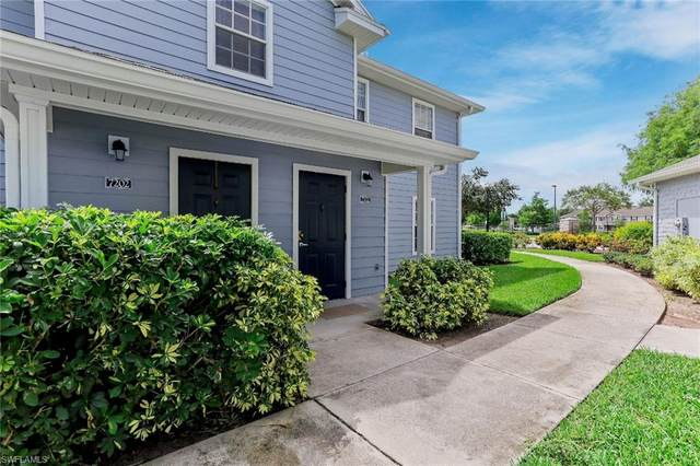 14900 Pleasant Bay Ln #7102, Naples, FL 34119 (#220037827) :: Jason Schiering, PA