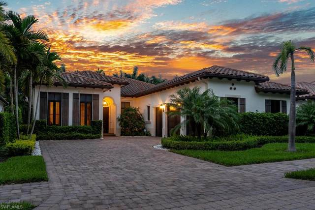 2293 Residence Cir, Naples, FL 34105 (#220037983) :: Equity Realty