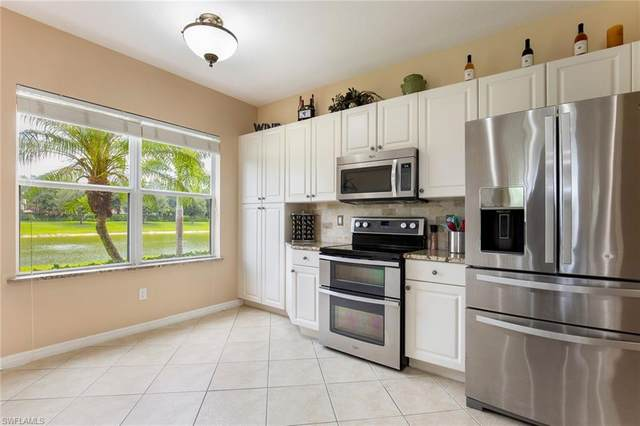 28120 Donnavid Ct #4, Bonita Springs, FL 34135 (MLS #220038033) :: Kris Asquith's Diamond Coastal Group