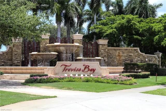9578 Trevi Ct #5118, Naples, FL 34113 (#220038040) :: The Dellatorè Real Estate Group