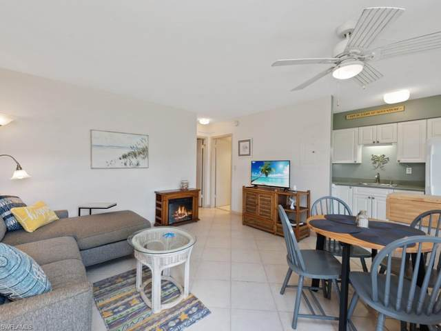 240 N Collier Blvd E4, Marco Island, FL 34145 (#220038087) :: Equity Realty