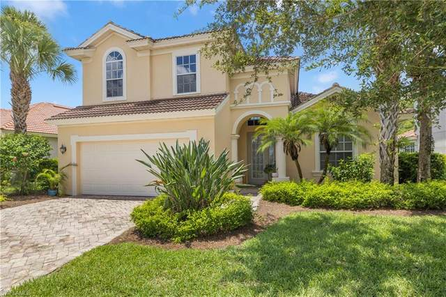 12893 Kentfield Ln, Fort Myers, FL 33913 (MLS #220038103) :: RE/MAX Realty Group