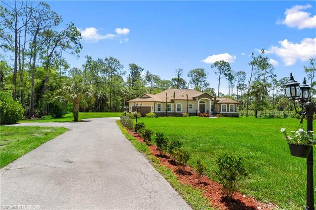 280 29th St NW, Naples, FL 34120 (#220038122) :: Jason Schiering, PA
