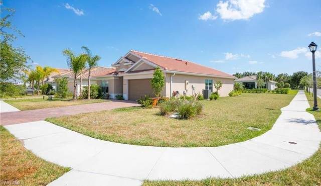 4204 Nevada St, AVE MARIA, FL 34142 (MLS #220038135) :: RE/MAX Realty Group